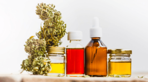 Your Guide to CBD Oils and CBD Tinctures