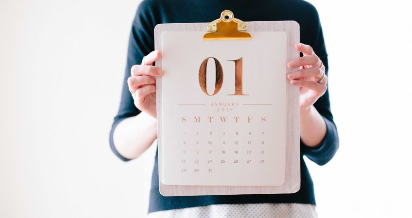 ACCOMPLISH YOUR NEW YEAR'S RESOLUTIONS WITH INFINITE CBD