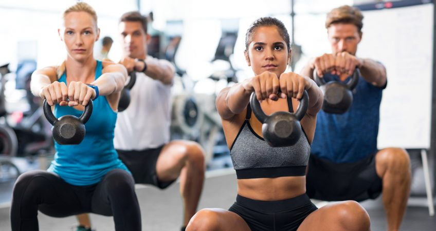 ENHANCE YOUR FITNESS REGIME WITH CBD