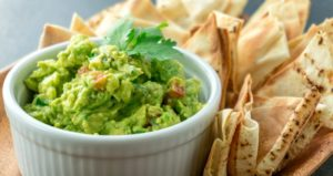 THIS CBD GUACAMOLE RECIPE IS IRRESISTIBLE