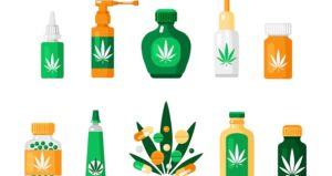 TOP CBD DELIVERY METHODS